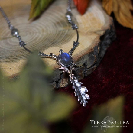 "copy of ""The Great Oak Tree"" Necklace"