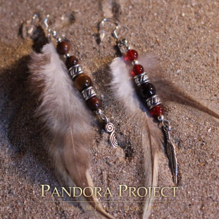 "Boucles ""Pandora's Chain"""