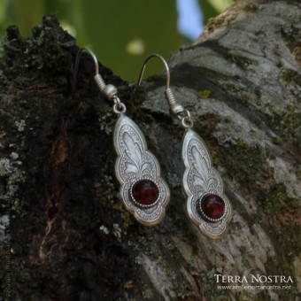 """Elisa"" Earrings"